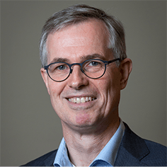 Gert van den Burg - Coacht CFO's en andere Finance Executives
