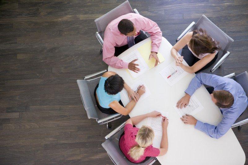 De juiste vraag stellen in de boardroom is een kunst