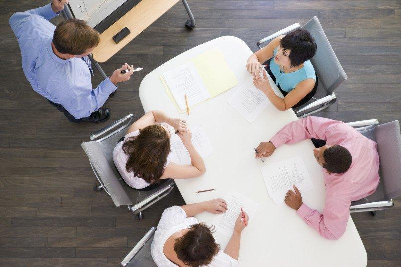 Effectief zijn in de boardroom