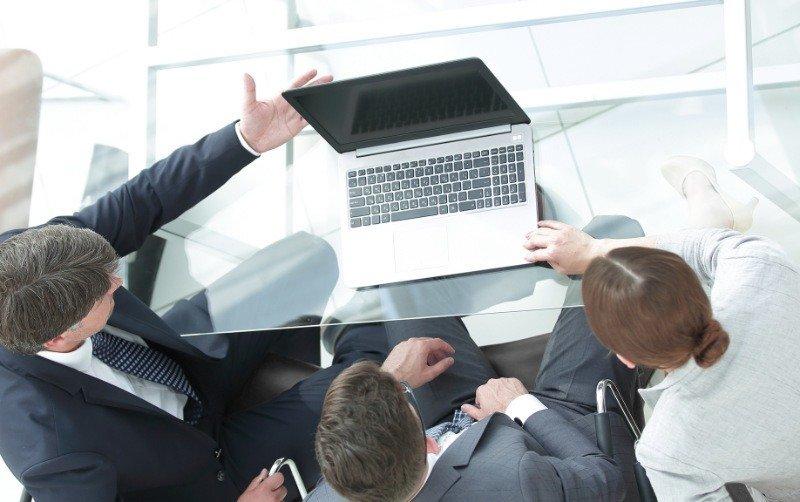wat verandert in de boardroom