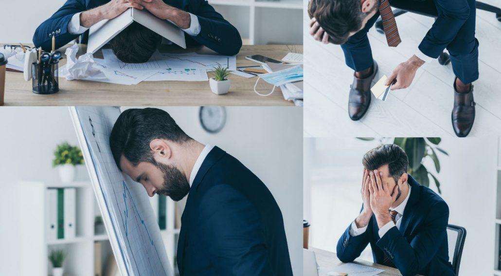 Wat nooit te doen in de bestuurskamer